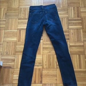 Express Jeans - Dark Blue EXPRESS Jeans